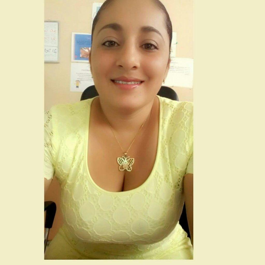 Lisbeth Medina- Equinox de Costa Rica