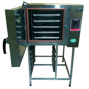 La estufa y el horno de su cocina o restaurante2