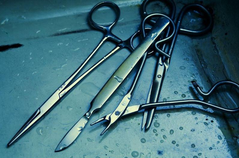 Qué es el Acero Inoxidable de grado quirúrgico1