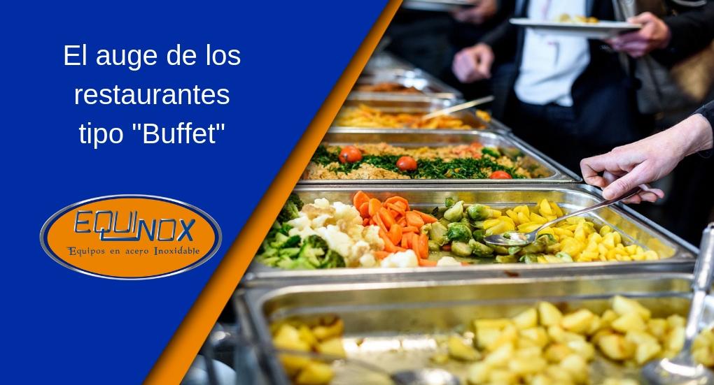 """¿Qué conoce usted de los restaurantes tipo """"Buffet""""? Aprenda más de este tema en este interesante artículo."""
