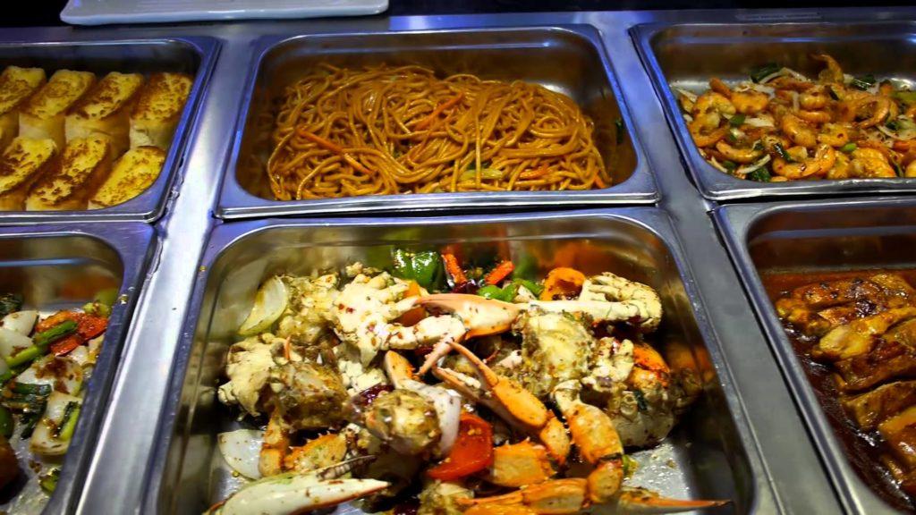 Equinox-El auge de los restaurantes tipo buffet 2