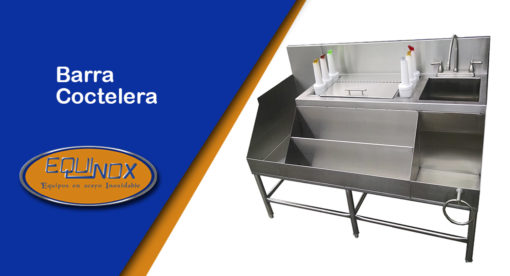 Equinox-Barra Coctelera-A