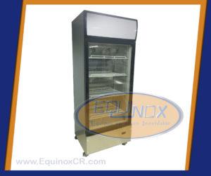 Equinox-Cámara de refrigeración de 24 pies-C