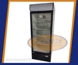Equinox-Cámara de refrigeración de 24 pies-D