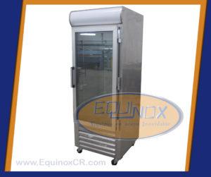 Equinox-Cámara de refrigeración de 24 piesa-B