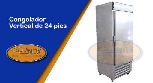 Equinox-Congelador Vertical de 24 pies-A