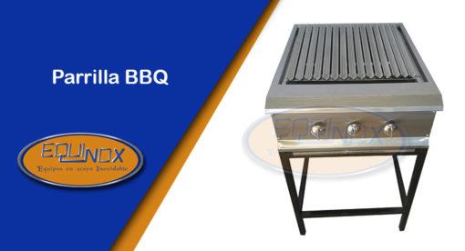 Equinox-Parrilla BBQ-A