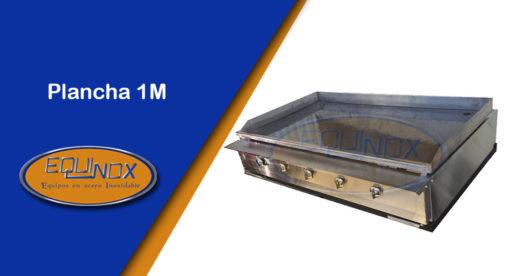 Equinox-Plancha 1M-A