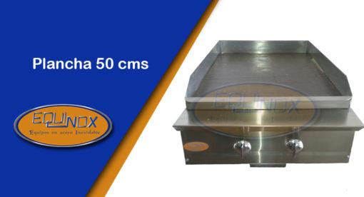 Equinox-Plancha 50 cms-A