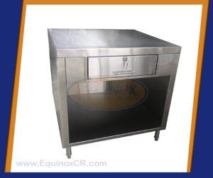 Equinox-Mueble para caja registradora-B
