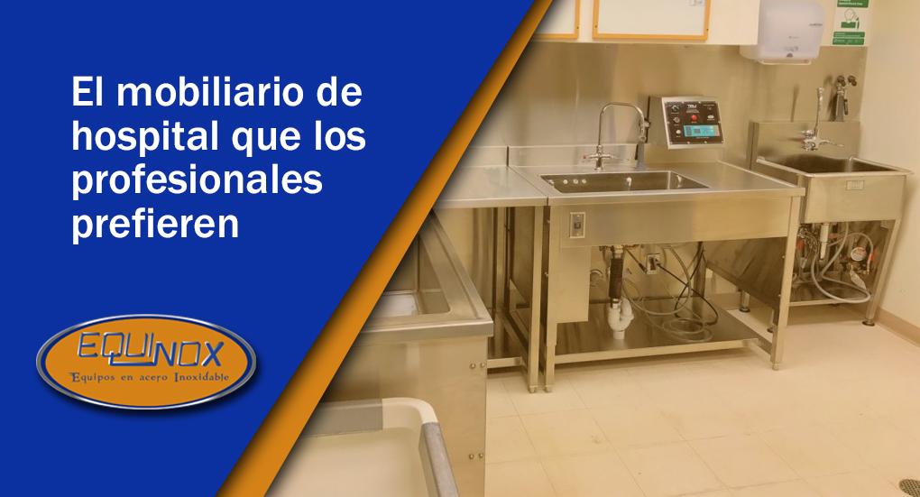 Equinox-El mobiliario de hospital que los profesionales prefieren-A