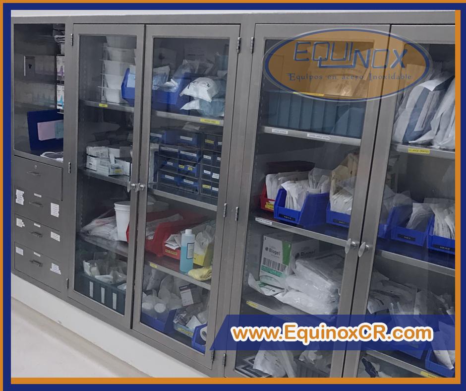 Equinox-El mobiliario de hospital que los profesionales prefieren-B