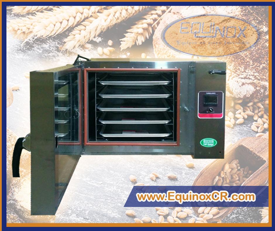 Equinox-Qué sabe usted sobre los hornos industriales a gas-B