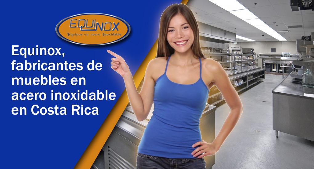 Equinox - fabricantes de muebles en acero inoxidable en Costa Rica-A