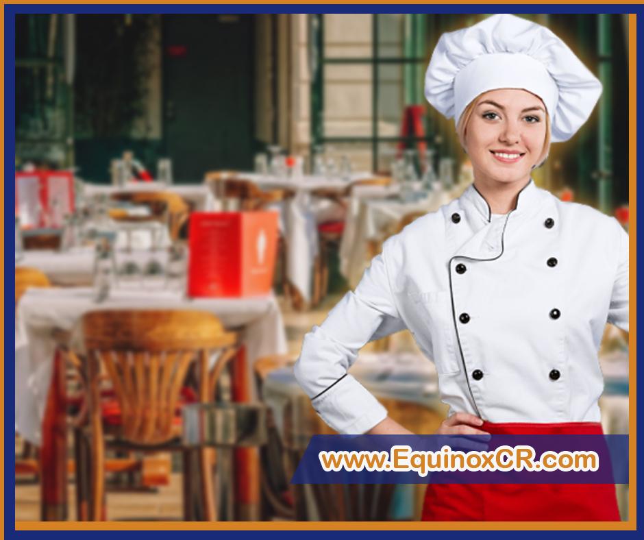 Equinox-Cuál es el adecuado mobiliario y equipo de cocina para un restaurante-B