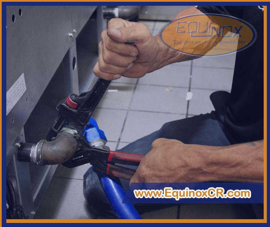 Equinox-La importancia del mantenimiento de equipos de cocina-B