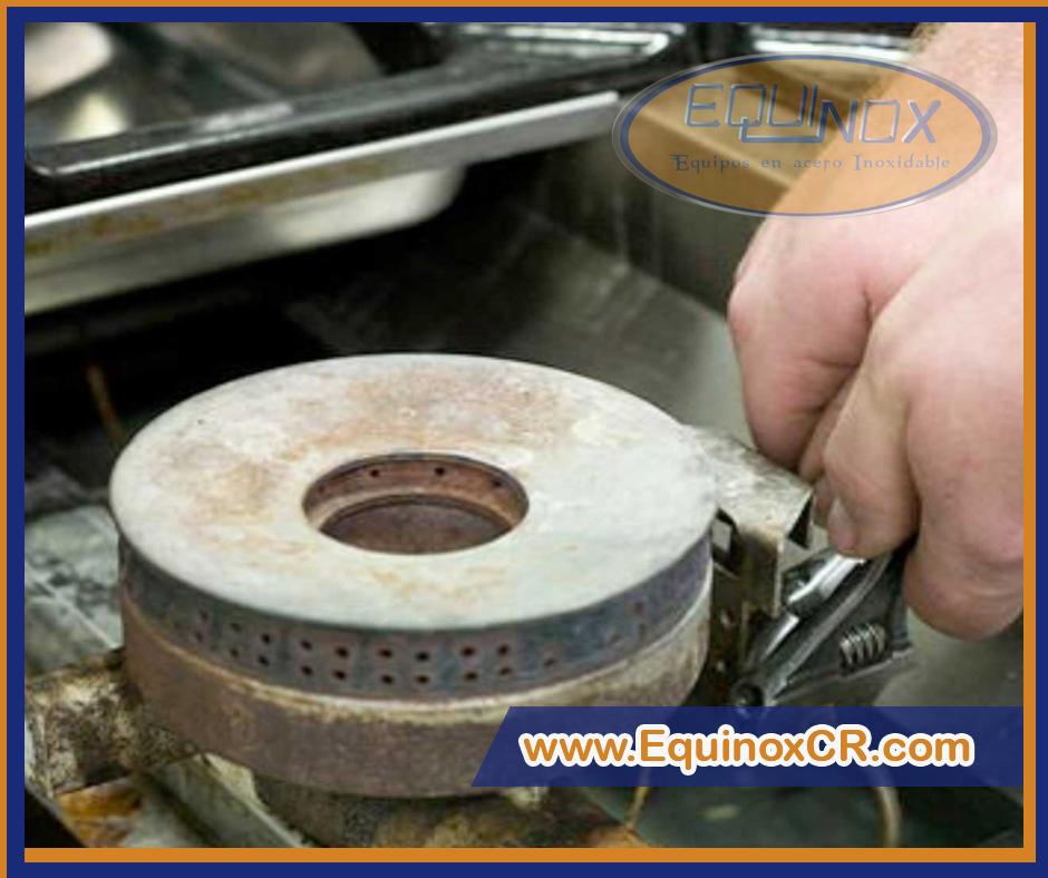 Equinox-Tipos de mantemiento de sus equipos de cocina-B