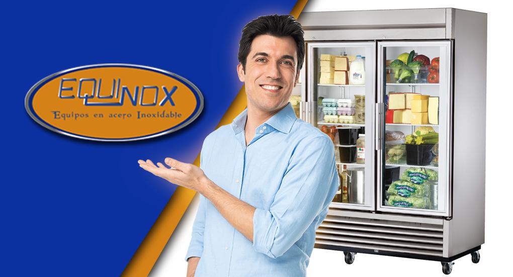 Equipos de refrigeración - Consejos para alargar su vida útil