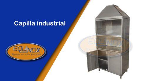 Equinox-Capilla industrial-A