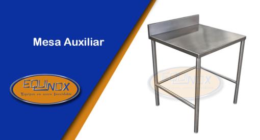 Equinox-Mesa Auxiliar-A